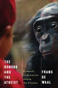 The bonobo and the atheist by