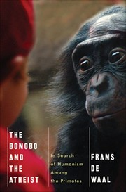 Cover of: The bonobo and the atheist |