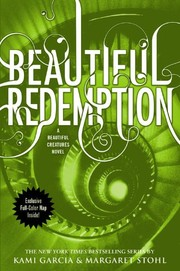 Cover of: Beautiful Redemption