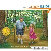 Cover of: A Walk with Grandpa |