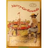 Cover of: Merry-go-rounds | Art Thomas