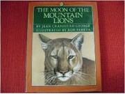 Cover of: The moon of the mountain lions