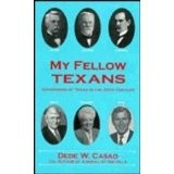 Cover of: My fellow Texans