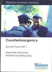 Cover of: Counterinsurgency. Security Forum 2011