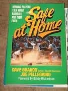 Cover of: Safe at home