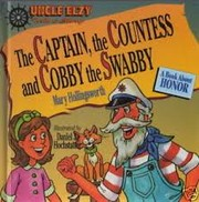 Cover of: The captain, the countess, and Cobby the Swabby: a book about honor
