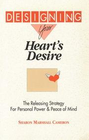 Cover of: Designing Your Hearts Desire