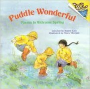 Cover of: PUDDLE WONDERFUL