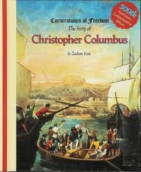 Christopher Columbus by R. Conrad Stein