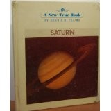 Cover of: Saturn