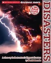 Cover of: Disasters |