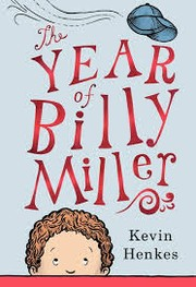 Cover of: The Year of Billy Miller |