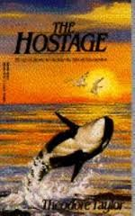 Cover of: The Hostage | Theodore Taylor