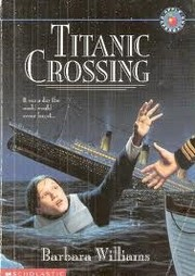Cover of: Titanic crossing
