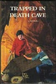 Cover of: Trapped in Death Cave