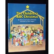 Cover of: The children's ABC Christmas