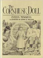 Cover of: The cornhusk doll