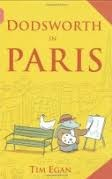 Cover of: Dodsworth in Paris | Tim Egan