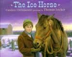 Cover of: The ice horse