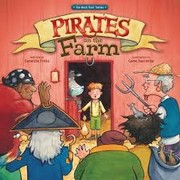 Cover of: Pirates on the farm |