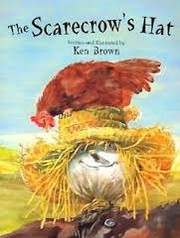Cover of: The scarecrow