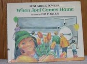 Cover of: When Joel comes home