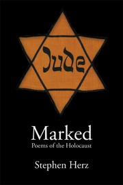 Cover of: Marked by