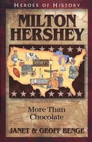 Cover of: Milton Hershey