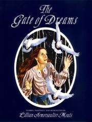 Cover of: The gate of dreams | Lillian Moats
