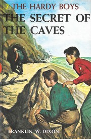 Cover of: The secret of the caves