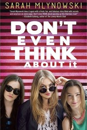 Cover of: Don't Even Think About It