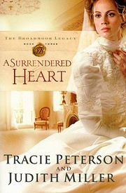 Cover of: A surrendered heart
