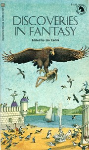 Cover of: Discoveries in Fantasy