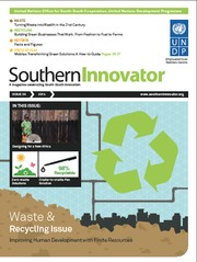 Southern Innovator Issue 5 by David South