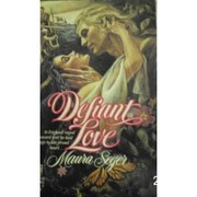 Cover of: Defiant Love
