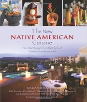 Cover of: The New Native American Cuisine | Marian Betancourt