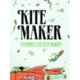 Kite maker by Candace Lee Van Auken