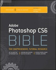 Cover of: Photoshop CS6 Bible |