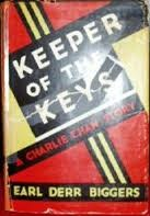 Keeper of the keys by Earl Derr Biggers