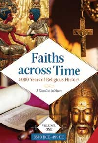 Faiths across time by