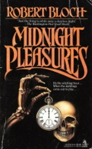 Cover of: Midnight Pleasures