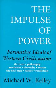Cover of: The impulse of power