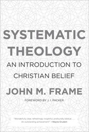 Cover of: Systematic Theology
