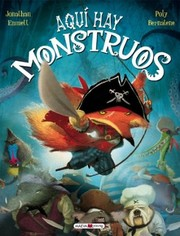 Cover of: Aquí hay monstruos