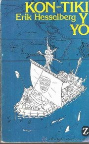 Cover of: Kon-Tiki and I