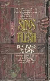 Cover of: Sins of the flesh