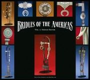 Cover of: Bridles of the Americas, Volume 1: Indian Silver |