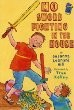 Cover of: No Sword Fighting in the House |