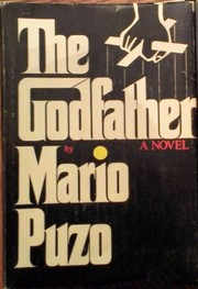 The Godfather by Puzo, Mario
