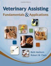 Cover of: Veterinary assisting